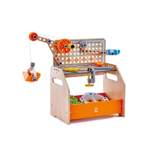 Discovery Scientific Workbench - TOYTAG