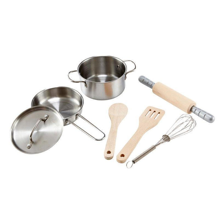 Chef's Cooking Set - TOYTAG