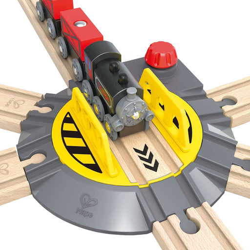 Adjustable Rail Turntable - TOYTAG