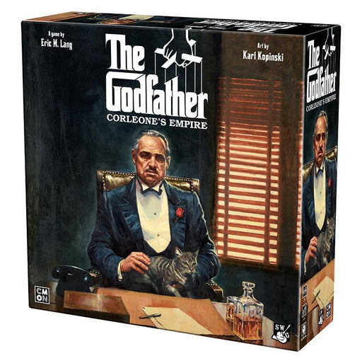 Godfather - TOYTAG