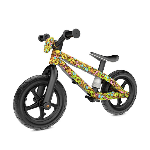 Chillafish - BMXie-RS Balance Bike FAD Edition (Xplorer) - TOYTAG