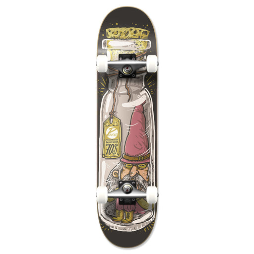 "Yocaher Graphic Gnome 8.0"" Skateboard"