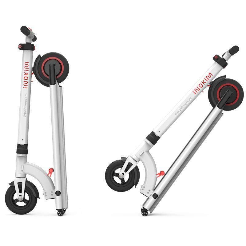INOKIM Mini Electric Scooter - TOYTAG
