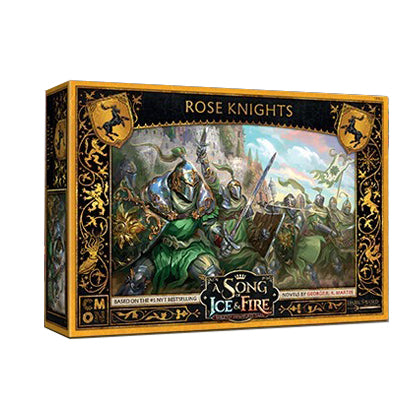 A Song of Ice and Fire : Rose Knights Unit Box