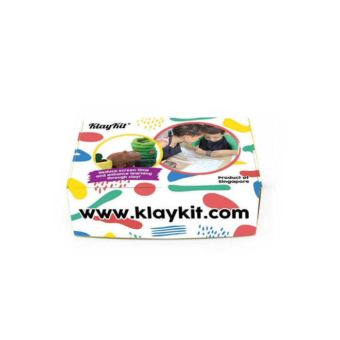 KlayKit® Mini - Kids Edition
