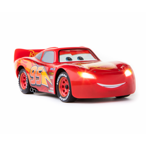 Ultimate Lightning McQueen - TOYTAG