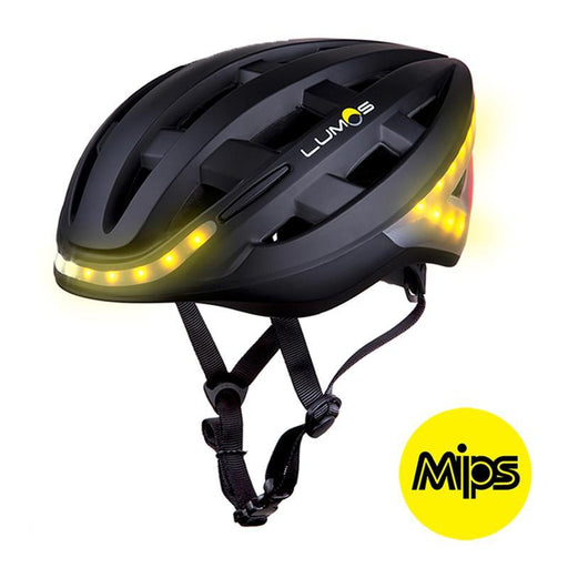Lumos Helmet with MIPS