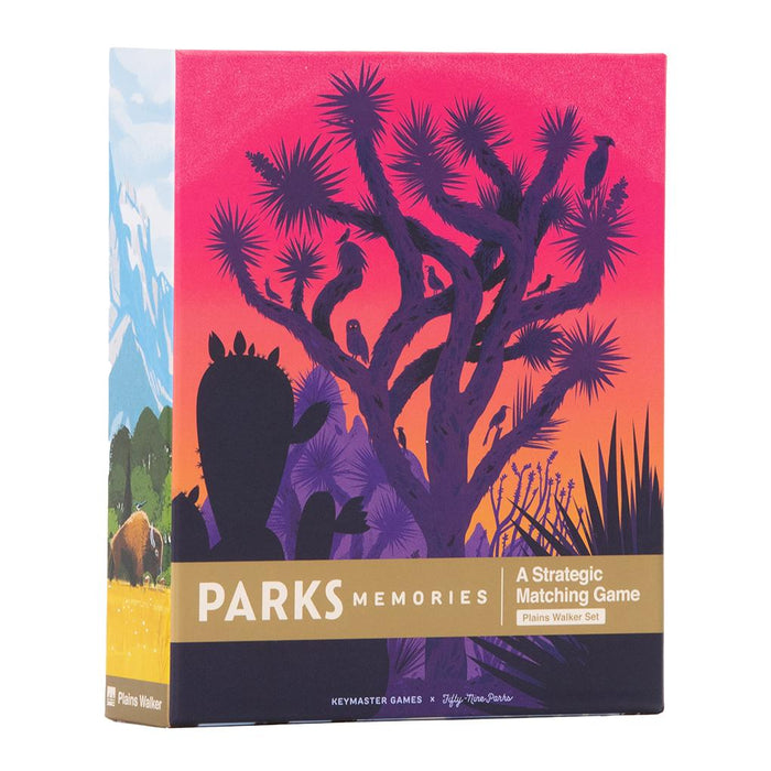 PARKS Memories: KS Exclusive Boxed Set