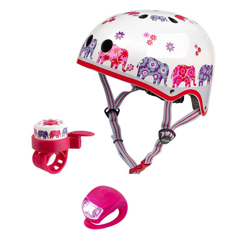 Micro Helmet Safety Set (Small)