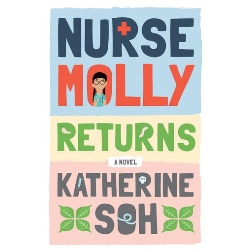 Nurse Molly Returns - TOYTAG