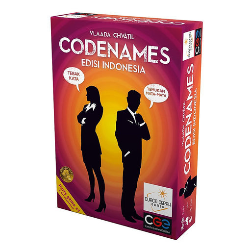 Codenames (Edisi Indonesia)