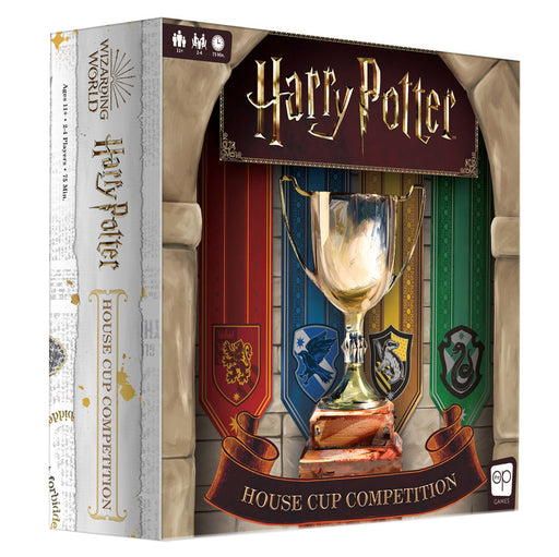 Harry Potter™: House Cup Competition