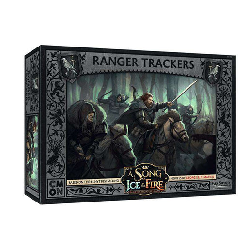 A Song of Ice and Fire: Night's Watch Ranger Trackers Unit Box