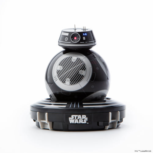 Star Wars Sphero BB-9E™ App-Enabled Droid™