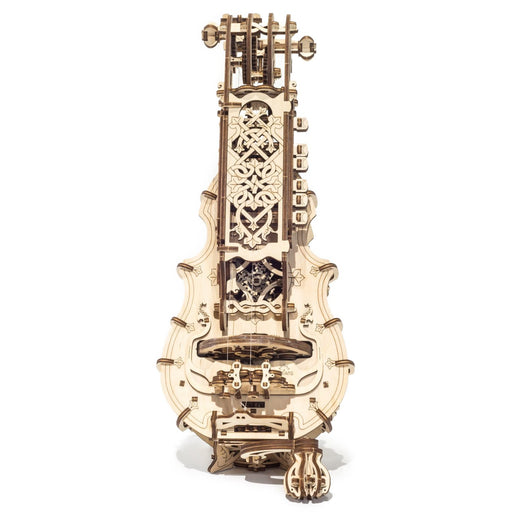UGEARS 3D Wooden Puzzle - HURDY GURDY