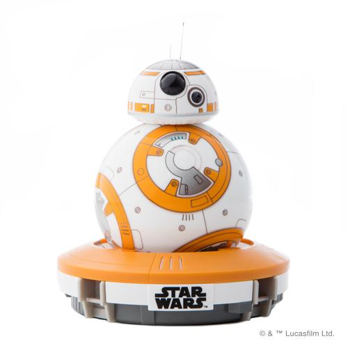 Star Wars Sphero BB-8 ™ App Enabled Droid with Droid Trainer