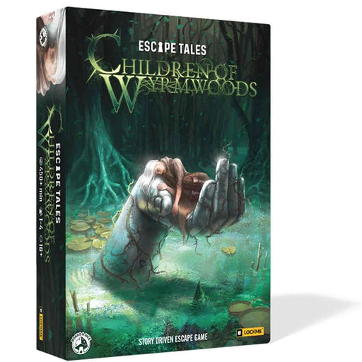 Escape Tales: Children of Wyrmwoods