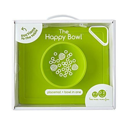 Happy Bowl Lime - TOYTAG