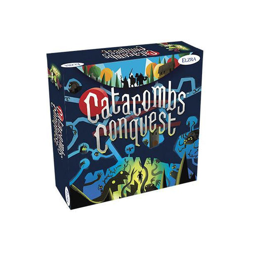 Catacombs Conquest™ - TOYTAG