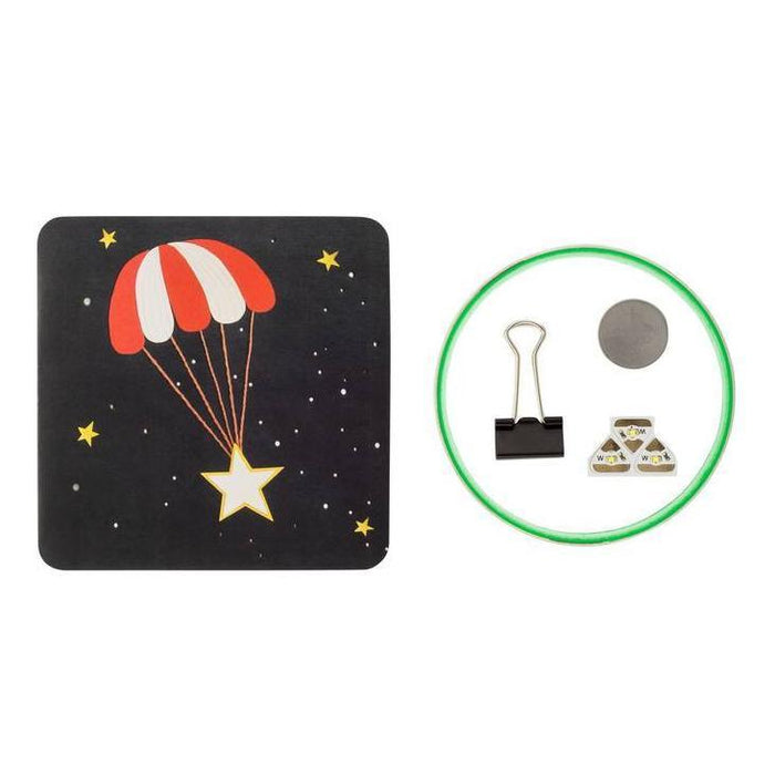 Chibitronics Circuit Sticker Intro Kit w/ Card - TOYTAG