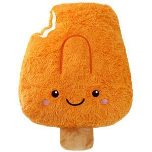 Squishable Comfort Food Orange Cream Pop - TOYTAG