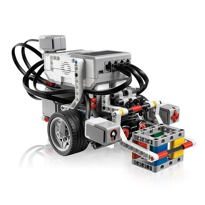Buy LEGO MINDSTORMS Education EV3 Online at TOYTAG Singapore