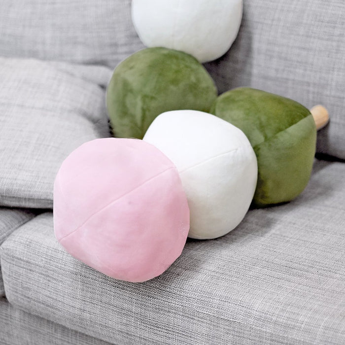 Dango Cushion - TOYTAG