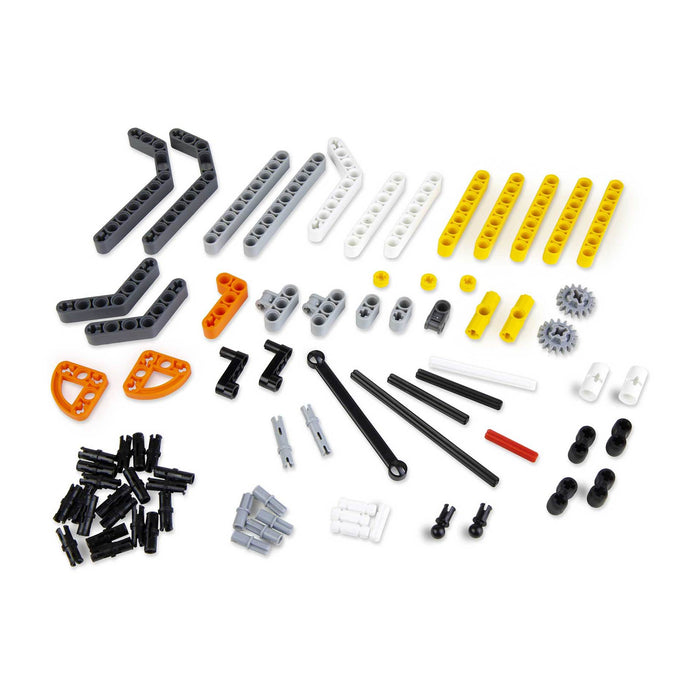Gripper Building Kit for Dash & Cue