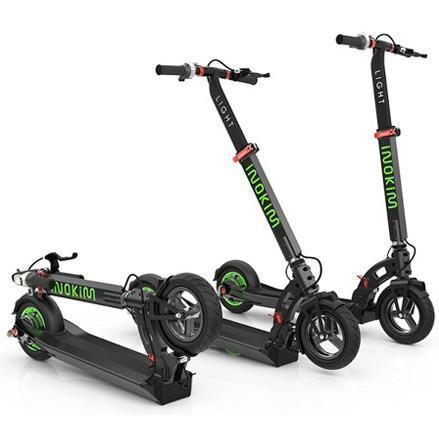INOKIM Light Electric Scooter (35KM Range)