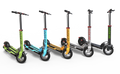 INOKIM Quick 3 Electric Scooter (35KM Range) (Pre-order) - TOYTAG