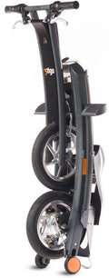 Stigo - Electric Scooter with Seat - TOYTAG