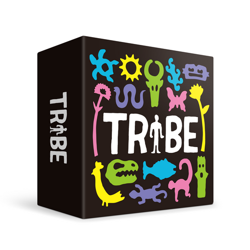 TRIBE 2nd Edition