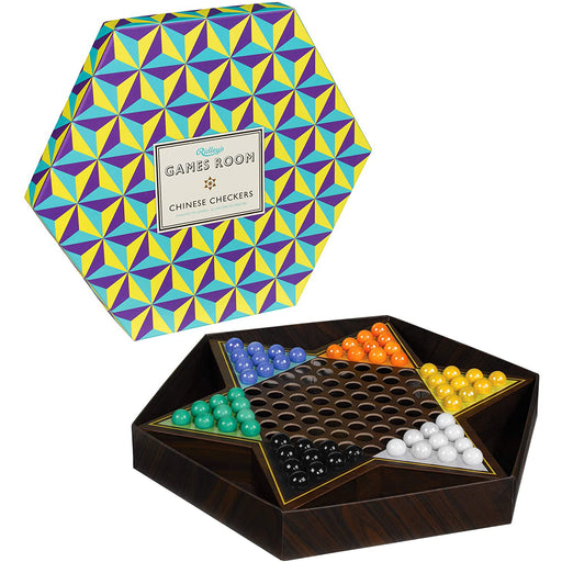 Games Room - Classic Chinese Checkers