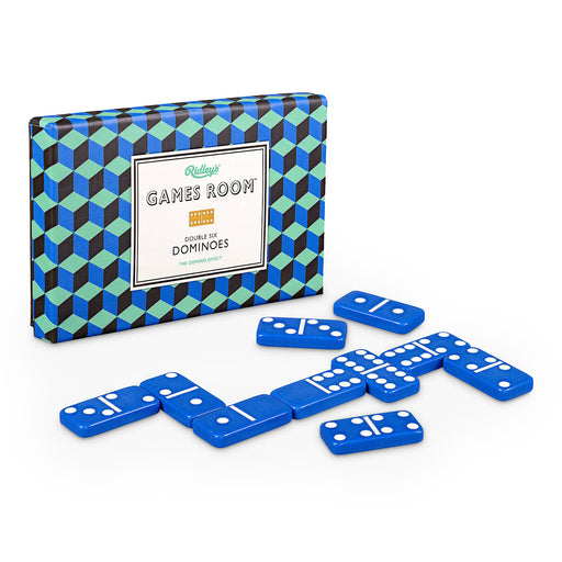 Games Room - Dominoes