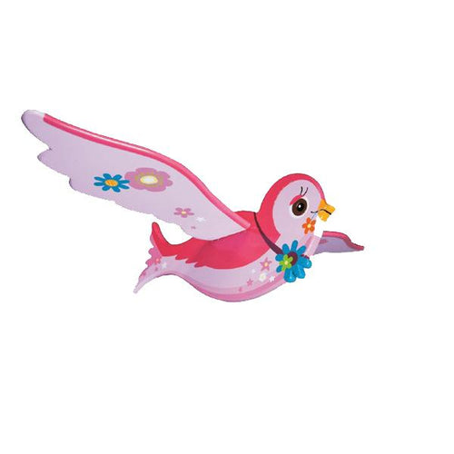 Mobile Volant: Pink Swallow