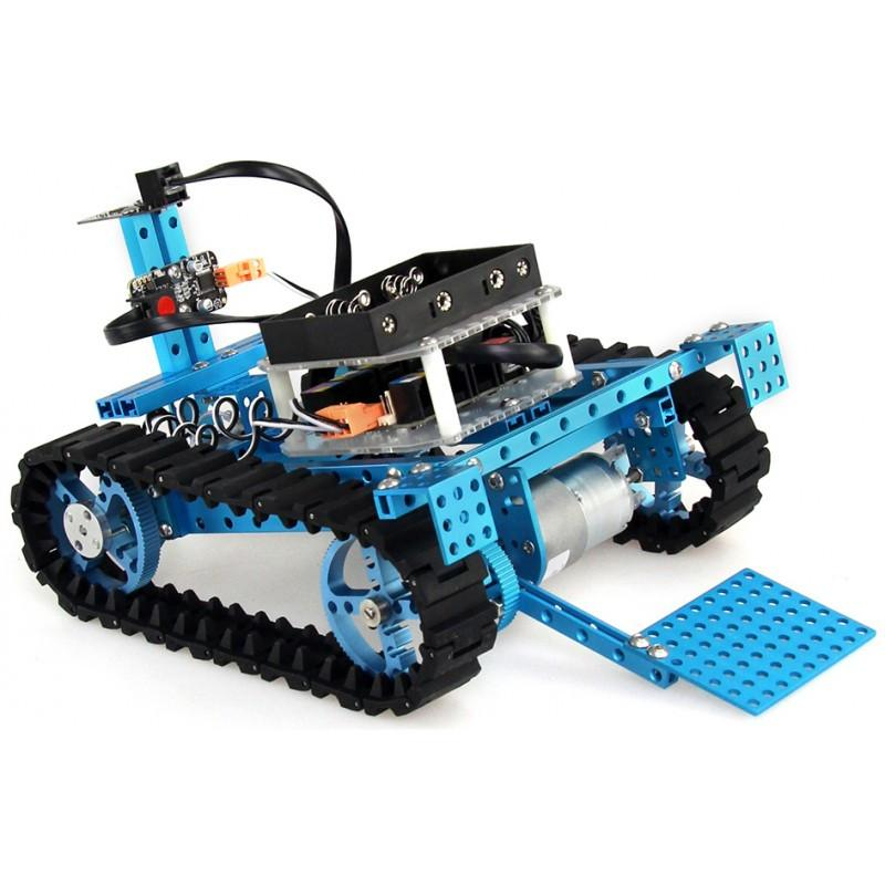 Buy Makeblock mBot Ultimate 2.0 STEM Educational Robot Kit Online at ...