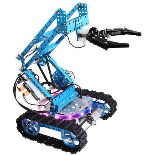 Makeblock Ultimate 2.0 STEM Educational Robot Kit - TOYTAG
