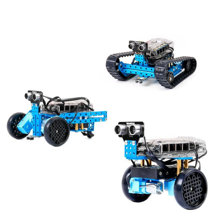 Makeblock mBot Ranger 3-in-1 Transformable STEM Educational Robot Kit - TOYTAG