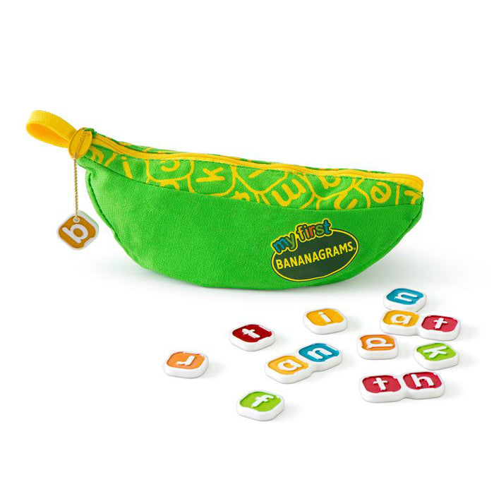 My First Bananagrams®