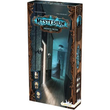 Mysterium: Hidden Signs Expansion - TOYTAG