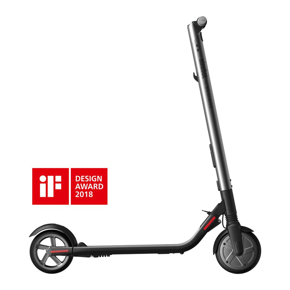 buy ninebot es2 kickscooter by segway online at toytag. Black Bedroom Furniture Sets. Home Design Ideas