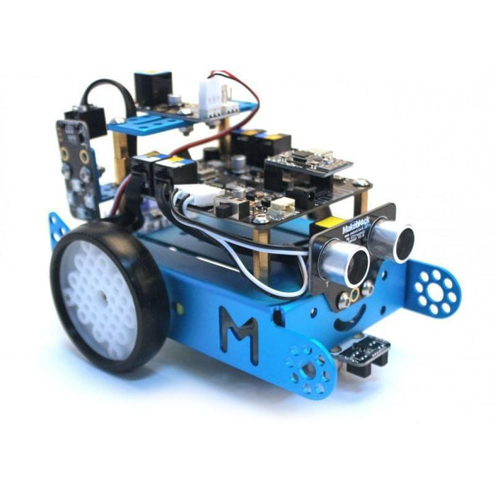 Makeblock Mbot Add-on Pack - Servo Pack