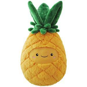 Squishable Comfort Food Pineapple - TOYTAG