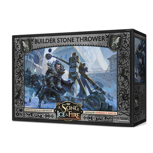 A Song of Ice and Fire: Builder Stone Thrower