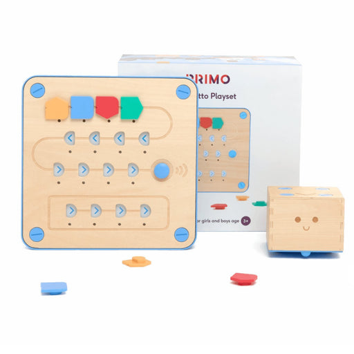 Cubetto Playset - TOYTAG