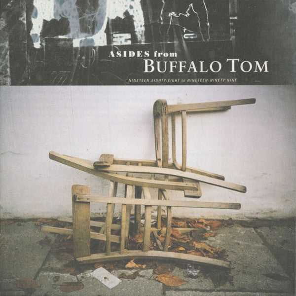 Buffalo Tom - Asides From (1988-1999) CD