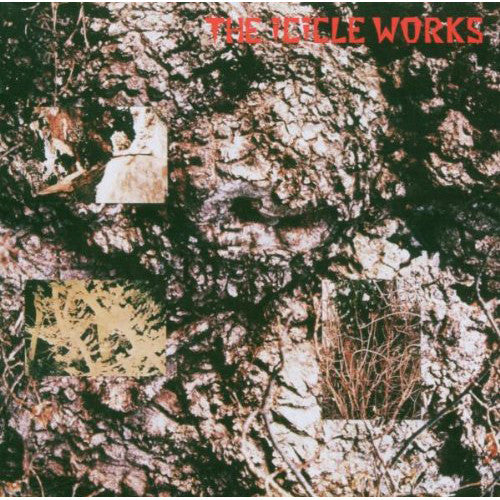 "ICICLE WORKS – ""THE ICICLE WORKS (EXPANDED)"" 2CD"