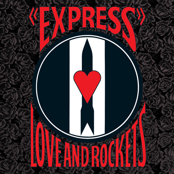 Love And Rockets - Express CD