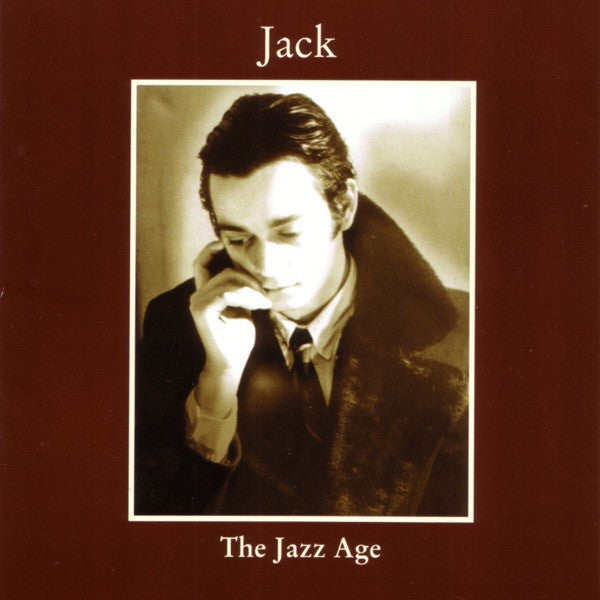 Jack - The Jazz Age CD