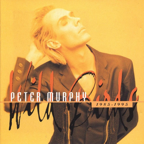 Peter Murphy - Wild Birds CD